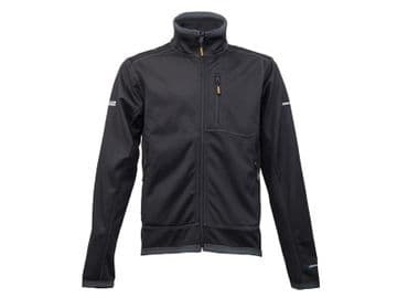 Barton Lightweight Breathable Tech Jacket - M (42in)